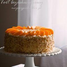 Ciasto arbuz | Moje Wypieki Cheesecake, Desserts, Cheesecakes, Deserts, Dessert, Postres, Cheesecake Pie, Food Deserts