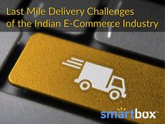 India is struggling to solve the delivery-related problems. It is necessary for…