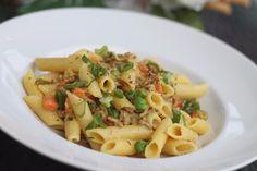 Curryrahm - Nudeln mit Hackfleisch, ein sehr schönes Rezept aus der Kategorie Gemüse. Bewertungen: 273. Durchschnitt: Ø 4,4.