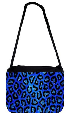 Rosie Parker Inc. TM Messenger Bag 11.75' x 15.5' -Print Design *** You can find more details by visiting the image link. (This is an Amazon Affiliate link and I receive a commission for the sales)
