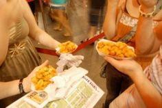 Minnesota State Fair Food