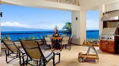 Exclusive Resorts Kapalua at the Ritz-Carlton Club, Private Lanai Outdoor Rooms, Outdoor Fun, Kapalua Bay, Maui, Hawaii, Luxury Travel, Travel Memories, Family Travel, Surfing