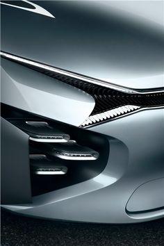 Citroen CXperience Concept, 2016