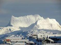 Nuuk i Kommuneqarfik Sermersooq
