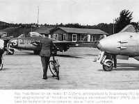 Vliegtuigen na 1945 Gloster Meteor, Navy Aircraft, Royal Air Force, Royal Navy, Airplanes, Vehicles, Pictures, Planes, Aircraft
