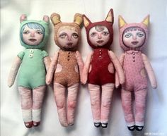 Currently Finished Dolls | Flickr - Photo Sharing!
