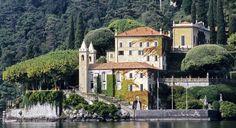 Villa Balbianello, Tremezzo, Lake Como