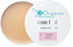 The best all in one cream; The Organic Pharmacy Rose Balm.