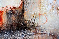 PETRA LORCH | ABSTRAKTE MALEREI | www.lorch-art.de Komposition 6.909 | 140×100| Petra Lorch | Freischaffende Künstlerin | mail@lorch-art.de