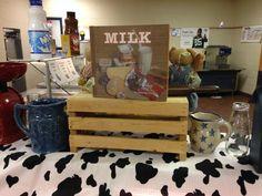 @HooverCNP Photo Booth Fun @BrocksGapBucs - celebrating World School Milk Day! @FUTP60 @sedairy od on Twitter