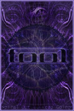 1000+ images about TOOL on Pinterest | Danny Carey, Maynard James ...