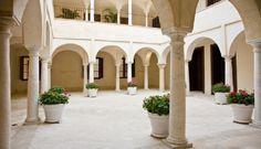Le Museo Carmen Thyssen Málaga