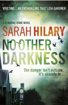 No Other Darkness by Sarah Hilary | Mrs Red's Reviews