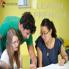 To your benefit, now you can learn at various foreign language in Abu Dhabi