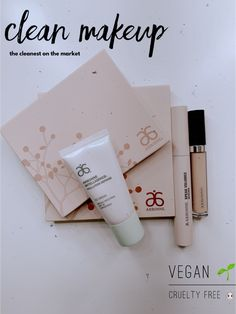 Makeup vegan non toxic Arbonne Consultant, Independent Consultant, Healthy Beauty, Health And Beauty, Arbonne Makeup, Arbonne Business, Minimalist Makeup, Cruelty Free Makeup, Pure Products