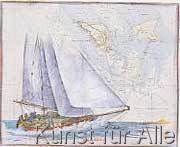 Ole West - Neulich vor Helgoland