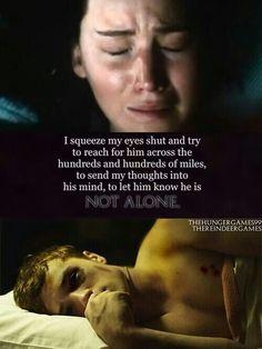 The Hunger Games: Mockingjay :'(