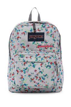 JANSPORT Digibreak Backpack Jansport Superbreak Backpack 011792adf090e