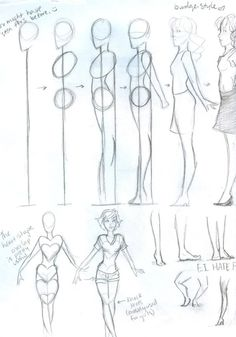 Cartoon Drawing Tips and yet MORE burdge-style. by ~burdge-bug on deviantART - Drawing Skills, Drawing Techniques, Drawing Tips, Figure Drawing, Drawing Sketches, Painting & Drawing, Sketching, Drawing Style, Drawing Ideas