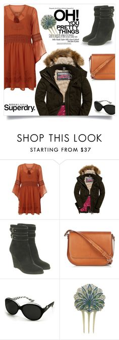 """""""The Cover Up – Jackets by Superdry: Contest Entry"""" by letiperez-reall ❤ liked on Polyvore featuring Anita & Green, Givenchy, A.P.C., Moschino, Superdry, polyvoreeditorial, polyvorecontest and polyvorefashion"""