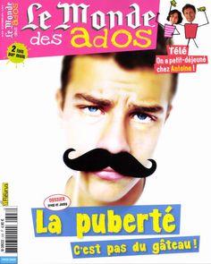 Le Monde des Ados n°328 - 21 octobre 2014
