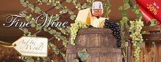 So wird Ihr Weinfest ein Genuss Unsere aktuellen Angebote rund um die Rebe - auf Ihr Wohl! Ihr abama - the deco company Team  #Weindeko #Lebensmittelattrappen #DekoWeindeko #DekoWeinreben #Weinfass #Dekoration #Weinranke #Weinlaubranken #Weinlaubzweig #Gastronomiedeko