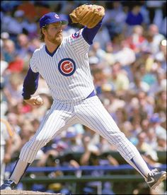 Rick Sutcliffe basically carried the Cubs in 1984.  Too bad they didn't end the drought then, though.