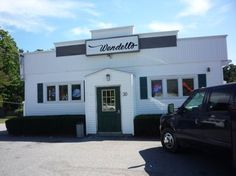 If you like wings, Wendell's Pub, Norton MA, makes them better than any other place I know. www.visitingnewen...