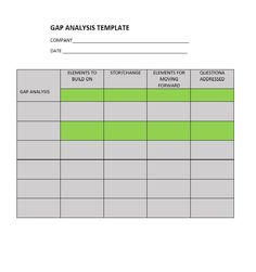 Gap Analysis Report Template 8 Gap Analysis Report Templates Free Sample Example Format, A Sample Gap Analysis Explained, 8 Gap Analysis Report Templates Free Sample Example Format, Academic Calendar, School Calendar, Solar Flood Lights, Problem Solving Activities, Health Benefits Of Ginger, Online Calendar, Garage Door Repair, Photoshop, Blog Writing