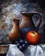 Emerico Imre Toth - Still life 11