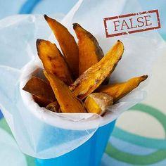 Top 13 Diabetes Food Myths