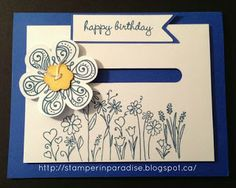 Save those Pennies! http://stamperinparadise.blogspot.ca/