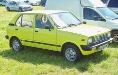 119 Suzuki Alto FX SS40 (1984)