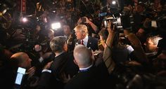 Keith Olbermann's Guide to Surviving the Media Coverage of Donald Trump The longtime cable news anchor begs for some perspective Read more: http://www.politico.com/magazine/story/2016/03/keith-olbermanns-guide-to-surviving-media-coverage-of-donald-trump-213751#ixzz45PwFIeYu Follow us: @politico on Twitter   Politico on Facebook