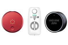 The Amazing List: 75 Smart Home Tech Solutions