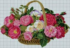 APEX ART is a place for share the some of arts and crafts such as cross stitch , embroidery,diamond painting , designs and patterns of them and a lot of othe. Beaded Cross Stitch, Cross Stitch Rose, Modern Cross Stitch, Cross Stitch Flowers, Cross Stitch Charts, Cross Stitch Designs, Cross Stitch Embroidery, Ribbon Embroidery, Embroidery Patterns