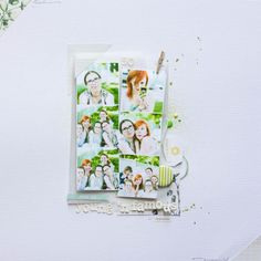 young 'n happy by all-that-scrapbooking at @studio_calico