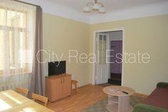 Apartment for rent in Riga, Riga center, 80 m2, 500.00 EUR