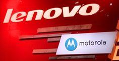 Conoce sobre Lenovo busca reinventarse y fía el diseño de sus móviles a Motorola