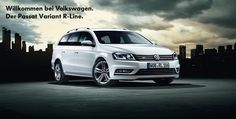 Volkswagen Deutschland - Passat Variant