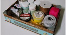 Cajas de fresa, el accesorio ideal para tu taller de manualidades
