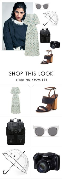 """""""Untitled #14"""" by marquishamiller5 on Polyvore featuring Vilshenko, Tabitha Simmons, Proenza Schouler, Blanc & Eclare, Kate Spade, women's clothing, women's fashion, women, female and woman"""