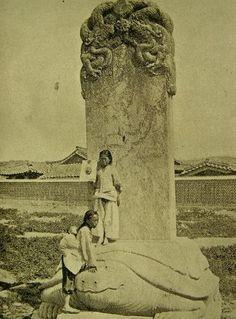 Chosun c 1910?