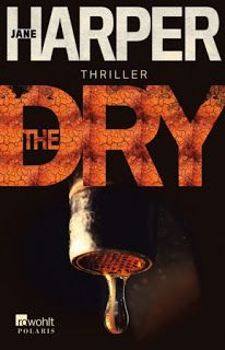 Merlins Bücherkiste: [Rezension] The Dry - Jane Harper #Buchtipp