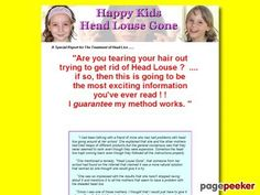 (adsbygoogle = window.adsbygoogle || []).push();     (adsbygoogle = window.adsbygoogle || []).push();  ::::: HEAD LOUSE GONE :::::  Eradicate Head Louse Forever – Head Lice Treatment...