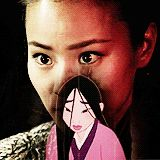 """""""Once upon a time, there was an enchanted forest filled with all the classic characters we know…or think we know.""""...Disney Mulan & OUAT Mulan"""