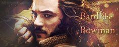 #bard #bowman #handsome #thehobbit #lukeevans