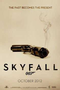 """Oh gosh, let this be better than """"Quantum of Solace"""" . . . heck, it has Daniel Craig in it, I'll see it anyway."""