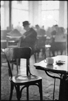 Eliott Erwitt, Paris 1960s