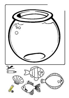Free Printable Activity Pages For Kids Printable Activities For Kids, Preschool Crafts, Diy Crafts For Kids, Preschool Activities, Art For Kids, Kids Fun, Kids Homework, Summer Crafts, Toddler Preschool
